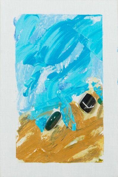 Mario Schifano, 'Untitled', 1995/'97