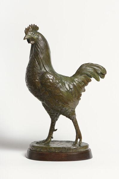 William Newton, 'Rooster', 2000