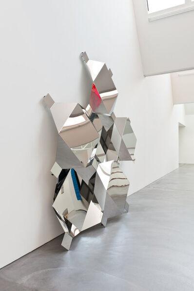 Boris Rebetez, 'Reflection as Protection', 2012