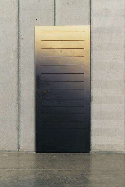 Abir Karmakar, 'Door', 2015
