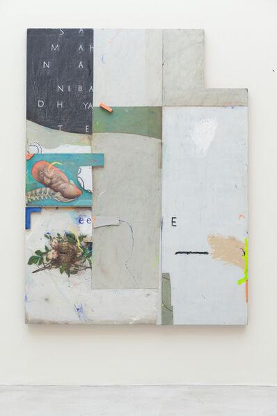Bruno Kurru, ')ressoar( na nibadhyate', 2016