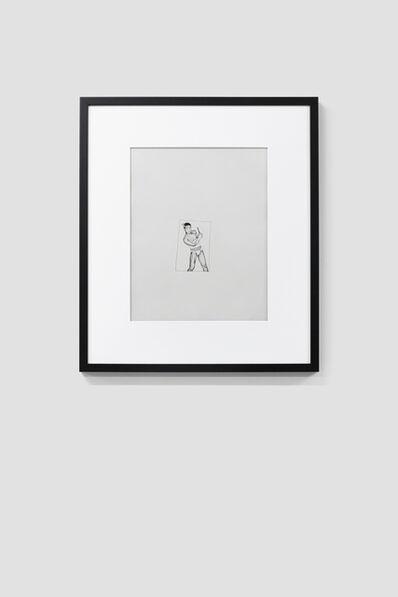 Taro Masushio, 'Untitled 4', 2020