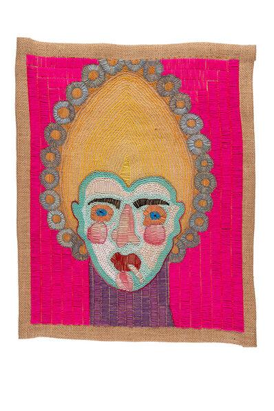 Paloma Castillo, 'La Tierra II', 2020