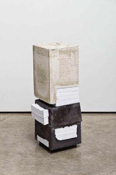 Lucas Simões, 'White Lies 9', 2017