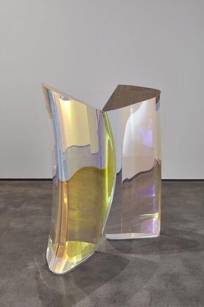 Mariko Mori, 'Plasma Stone II'