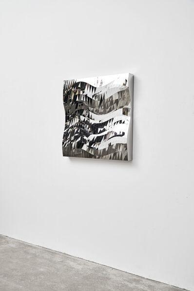 Zhoujie Zhang, 'Mashing Mesh #MS-2', 2016