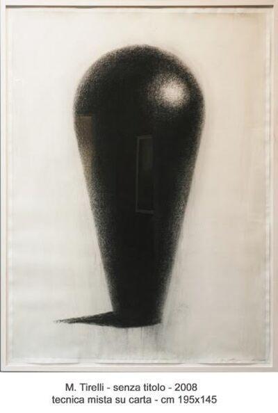 Marco Tirelli, 'Senza Titolo', 2008