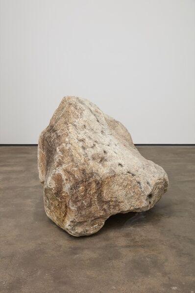 Kris Martin, 'Solitary', 2019