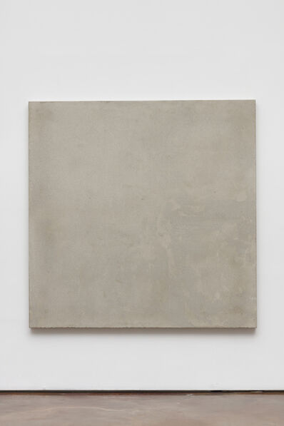Analia Saban, 'Polished Concrete #3', 2019