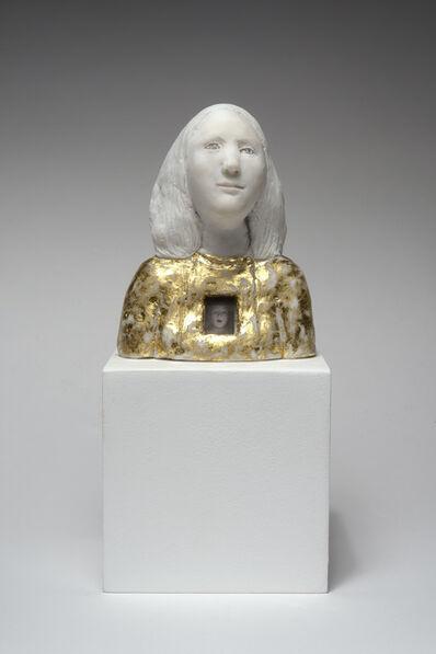 Agnès Baillon, 'Petit Cri Du Coeur', 2017