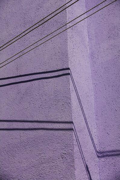 Jessica Backhaus, 'Symphony of Shadows #14', 2011