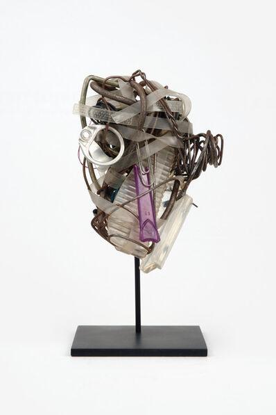 Philadelphia Wireman, 'Untitled (PW 173)', 1970-1975