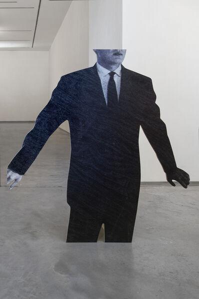 Jakob Kolding, 'Untitled (Balancing Act)', 2017