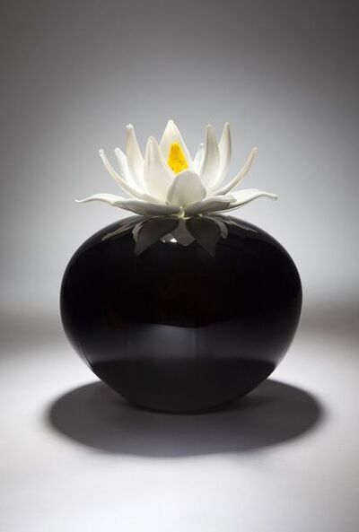 Eileen Gordon, 'Cactus Flower', 2019