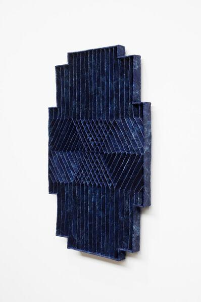 Levi van Veluw, 'Triptych', 2019