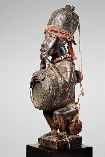 Kongo artist, 'Nkisi', 20th century