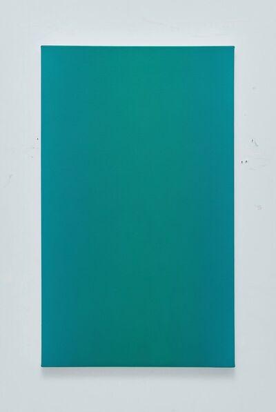 Kristen Cliburn, 'Viridessence III', 2018
