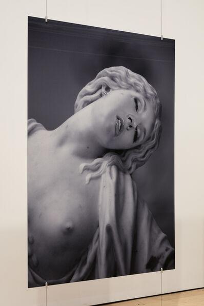Aura Rosenberg, 'Lucretia', 2018