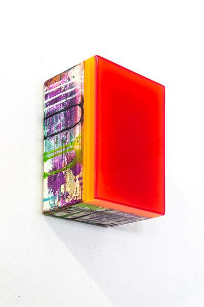 Ivan De Menis, 'Tessera 1A9/y2', 2020