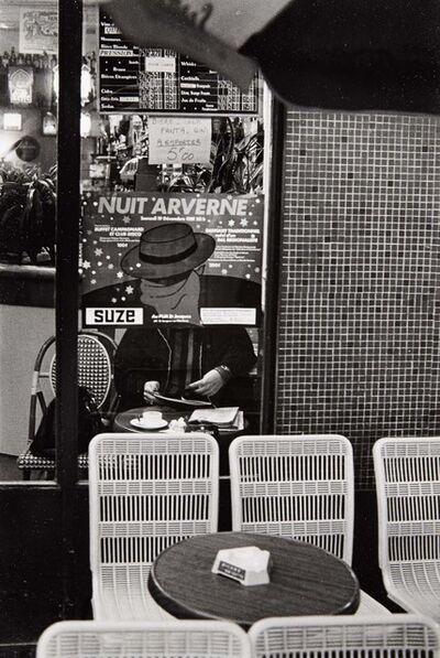 Leonard Freed, '1981, Paris, France', 1981