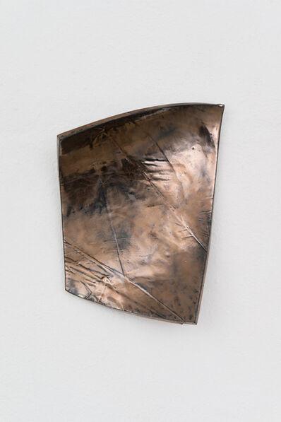 Nina Laaf, 'ohne Titel (Kann ein Stein ein Berg sein?)', 2021