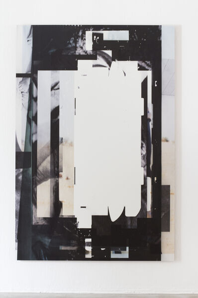 Adam Broomberg & Oliver Chanarin, 'Untitled IV', 2018