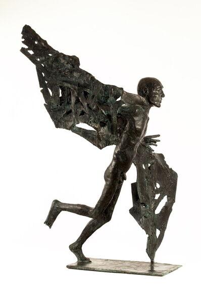 Titus Lerner, 'Flugversuch', 2012