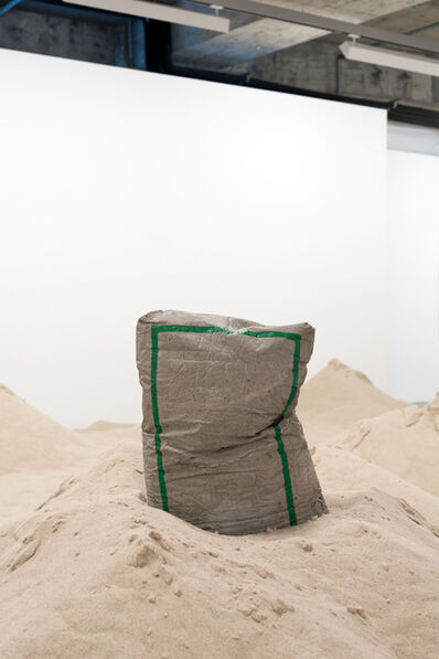 João Vasco Paiva, 'Green Island Cement Factory 1', 2016