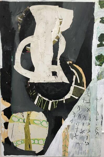 Florence Hutchings, 'Studio Vase', 2019