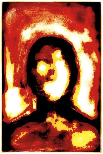 Cris Bierrenbach, 'Febre # 1', 2002