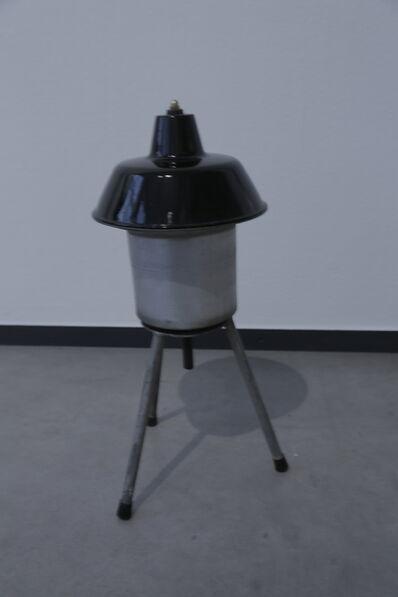 """Florian Borkenhagen, '""""Becherschule"""" Wasserturmmodell 4', 2019"""
