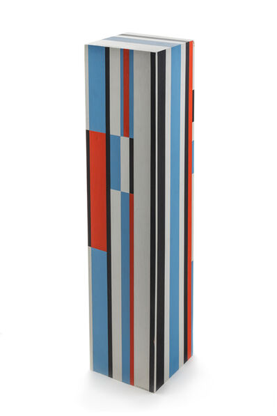 Ilya Bolotowsky, 'Untitled (Column)', 1964