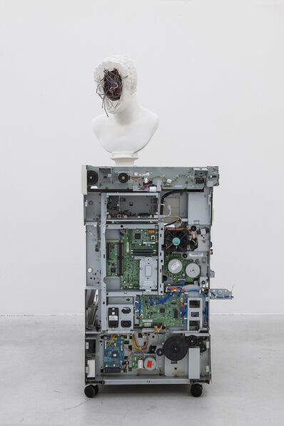 Nicolas Lamas, 'Planned obsolescence', 2018