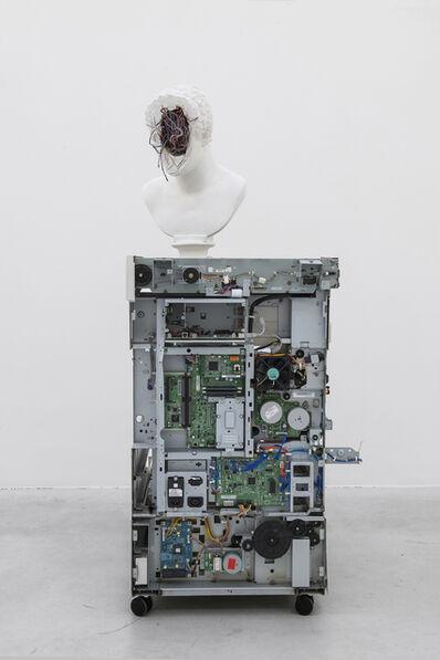 Nicolas Lamas, 'Planned obsolescence', 2018