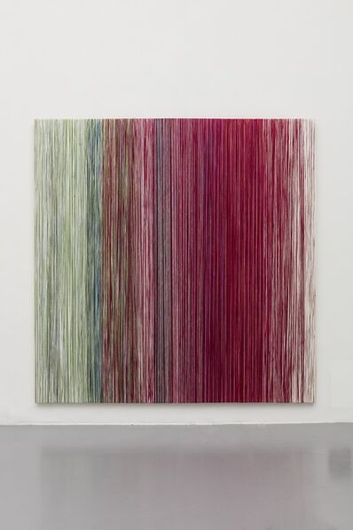 Sheila Hicks, 'Message With Texture', 2015