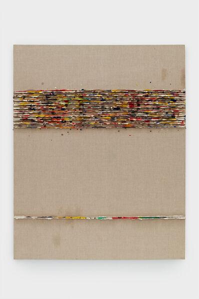 Sung Hy Shin, 'Solution de Continuité', 1994