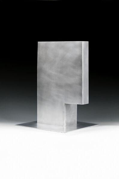 Josef Pillhofer, 'Head', 1995