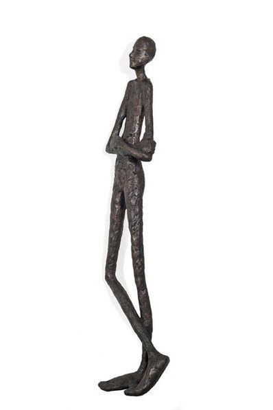 Tina Heuter, 'Betrachtender II', 2012