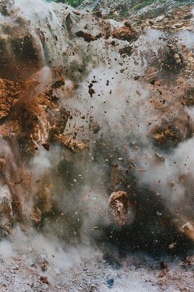 Naoya Hatakeyama, 'Blast #12115', 2005