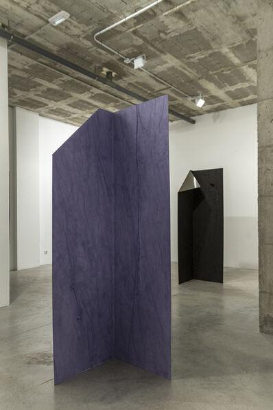 Patrick Hill, 'Lavandula (stainless steel)', 2014