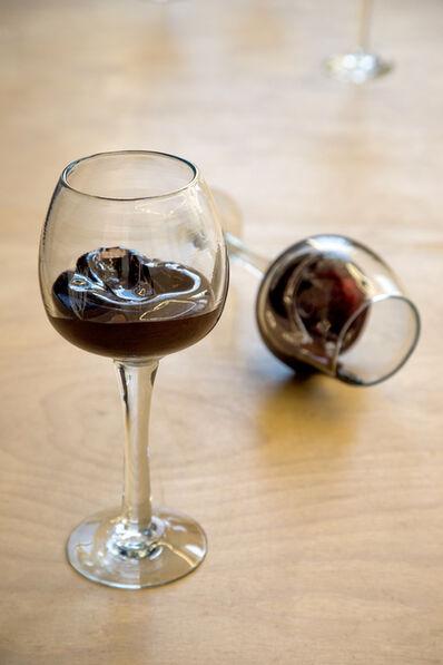 Ditte Gantriis, 'Carpe diem (goblets)', 2016