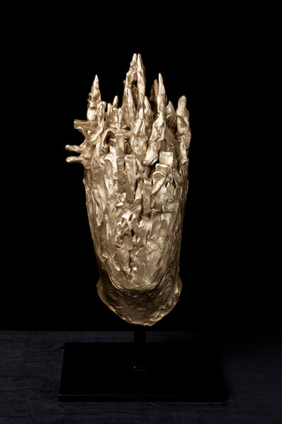 Inbai Kim, '무거운 빛은 가볍다 - 기둥 | Heavy Light Is Light - Column', 2014