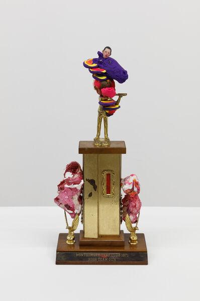 Dongwook Lee, 'Trophy', 2018
