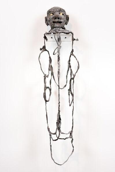 Fiona Hall, 'Noose', 2019
