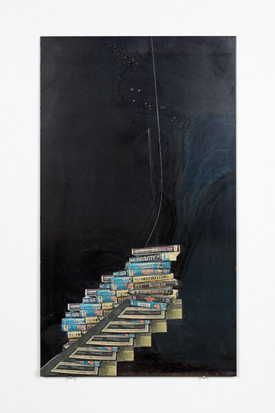 Matias Faldbakken, 'Untitled (VHS)', 2015