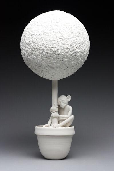 Bethany Krull, 'Surrogate (Monkey Topiary)', 2011