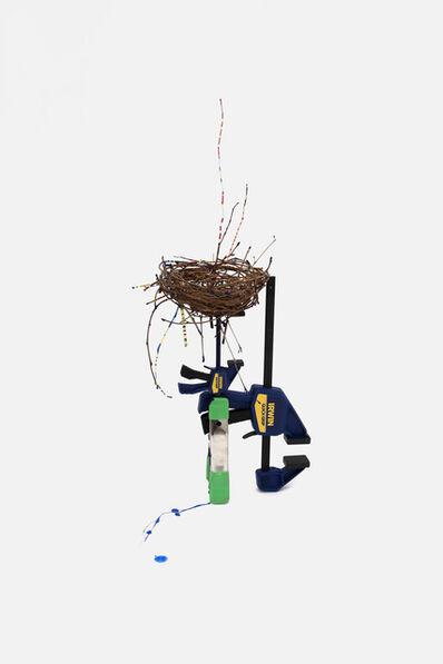 Sarah Sze, 'North (Nest Series)', 2018