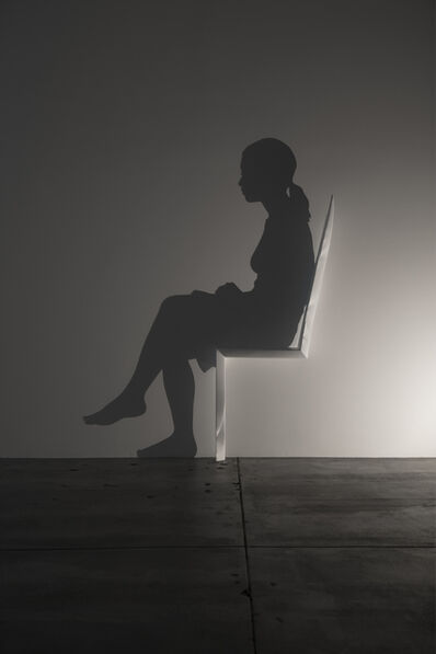 Kumi Yamashita, 'Chair', 2015