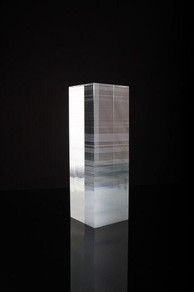 Ašot Haas, 'I LOVE MOIRE', 2011