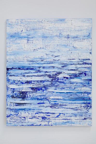 Mette Tommerup, 'Port / Portal (Vanishing Horizon) ', 2017